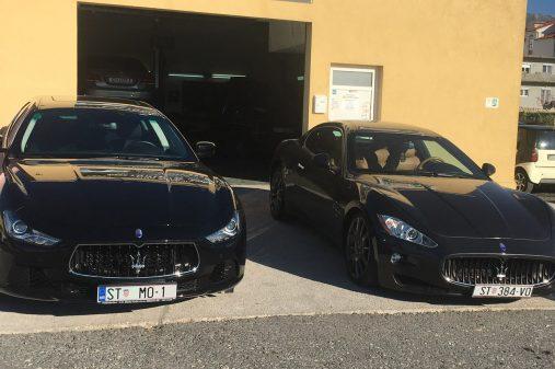 Auto servis Split Dalmatia Mercedes (10)